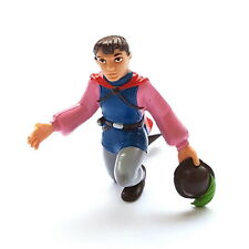 Figurine Walt Disney Cinderella Comics Spain 1985 The Prince 3in