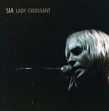 Sia - Lady Croissant [New CD]