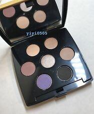 Lancome Color Design Palette Eyeshadow Palette (7) Travel Size 1016S-C GWP New
