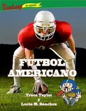 Futbol Americano = Football (Readlings en Espanol: Deportes) (Spanish Edition)