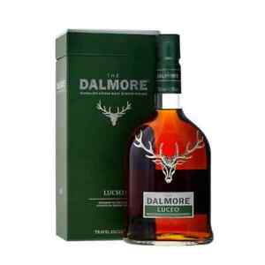 The Dalmore Luceo Single Malt Scotch Whisky 40% Vol./ 0,7 Liter