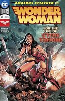 WONDER WOMAN #41 DC COMICS 1ST PRINT COVER A