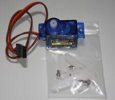 Arduino Servo Motore SG90