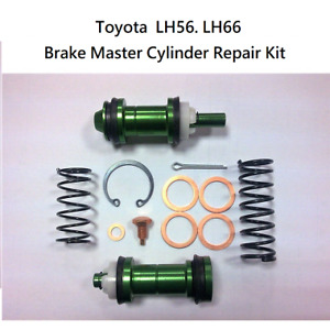 """for Toyota Cylinder Kit Brake Master Hiace LH56 LH66 LH103 LH105 1""""  04493-26140"""