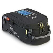 Original GIVI Motorrad Tankrucksack Tanktasche 10 Liter für Honda NC750X 16-19