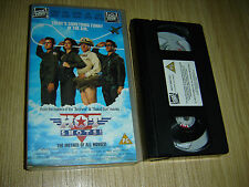 HOT SHOTS VHS VIDEO TAPE