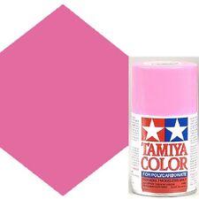 Tamiya PS-29 Fluorescent Pink Polycarbonate Spray Paint Mid-America Raceway