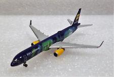 """Herpa Wings Icelandair Boeing 757-200 """"Hekla Aurora"""" 529129 1/500 Reg# TF-FIU"""