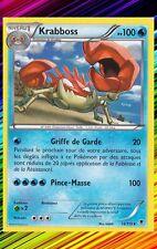 Krabboss - XY4:Vigueur Spectrale - 14/119 - Carte Pokemon Neuve Française