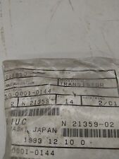 GE FANUC AUTOMATION A50L-0001-0144 TRANSISTOR