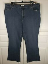 Fashion Bug Jeans Size 26T Secret Slimmer ( tummy control) New with Tags