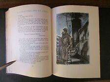 La chaussée des géants - Pierre BENOIT- Edition Martel (1959)