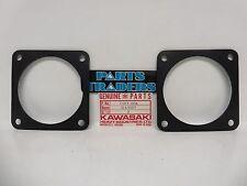 NOS Kawasaki Inlet Pipe Gasket Set Of 2 F6 F 6 F7 F 7 1971 1972 1973 1974 1975