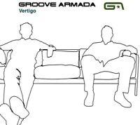 Groove Armada - Vertigo [New Vinyl LP] Canada - Import