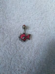Punky fish Belly Bar