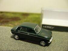 1/87 Norev Peugeot 204 1966 dunkelgrün 472413