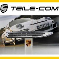 NEU Porsche Cayenne 958.1 Zusatzscheinwerfer Blinkleuchte+Tagfahrlicht LED links