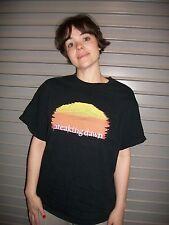 TWILIGHT BREAKING DAWN TEAM JASPER Black 100% Cotton Size L T-Shirt