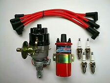 AccuSpark Electronic Ignition Service Pack for Mini 850, 1000, 1100 & 1275