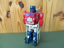 Vintage Transformers Optimus Prime G1 ? Action Figure