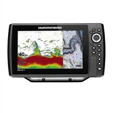 Humminbird HELIX9 CHIRP DS GPS G3N