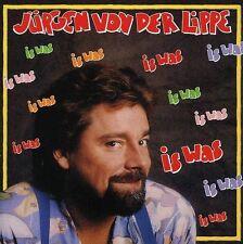 Jürgen von der Lippe Is was (1989) [CD]