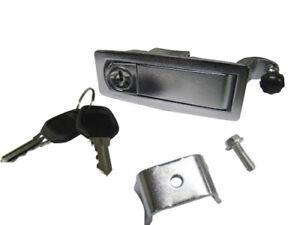 Latch Lock Kit - Battery Box - Tool Box - Peterbilt 386  387 Models