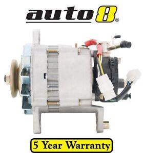 Brand New Alternator for Daihatsu Delta V10, V11, V12 3.0L Diesel B 1983-84