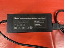 Rosewill Universal Automatic Notebook Power Adapter Replacement For HP, Size 10