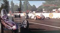 The Goodwood Road Racing Club 2008 Yearbook - Full Colour With Slipcase