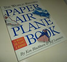 New Paper Airplane Book