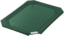 Medium Dog Pet Bed Elevated Raised Cot Indoor Outdoor Durable without Frame Kit