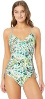 prAna Women's 189836 Moorea One Piece Swimsuit Size L