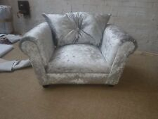 Velvet Sofas For Children Ebay