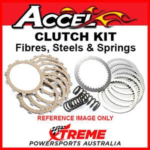 Accel Gas-Gas EC300 2T 2000-2013 Complete Clutch Kit 16.DRC207