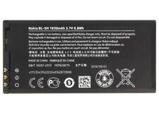Original Microsoft BL-5H BL5H für Nokia Lumia 630 635 636 638 Accu Aku Batterie