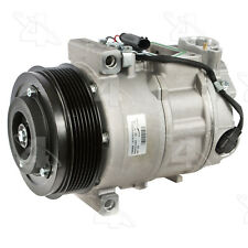 A/C Compressor-New Compressor 4 Seasons 158360