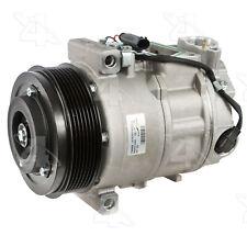 A/C Compressor-New Compressor 4 Seasons 158360