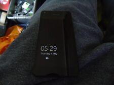"Microsoft Lumia 550 4.7"" - 8GB - Black 4G (EE Locked) Smartphone"