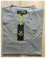 Lyle and Scott Crew Neck T-shirt For Men Summer Sale