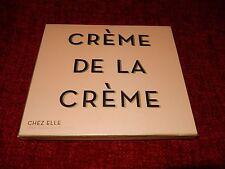 Creme Del La Creme, Chez Elle, Octagon Platter