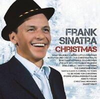 FRANK SINATRA - ICON: CHRISTMAS  CD  14 TRACKS  WEIHNACHTSLIEDER  NEU