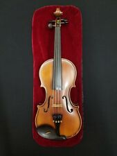 USED 3/4 VIOLIN OUTFIT - H. LUGER, CV300