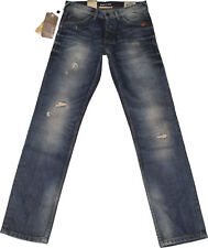 Tom Tailor  Atwood  Jeans  W29 L34  Regular  Used/Destroyed Look  NEU