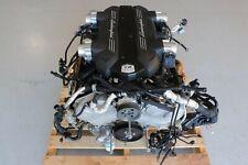 Lamborghini Aventador S LP740 2019 6.5L V12 Complete Engine Motor J158
