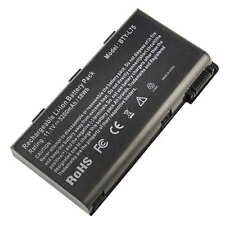 Battery for MSI A5000 A6000 A6200 A7000 CR500 CR600 BTY-L74 BTY-L75 GOOD