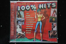 100% Hits Volume 27 - Shania Twain, Spice Girls, E-17, LCD, Billie  (REF C60)