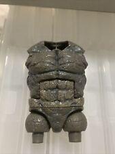 Marvel Legends Rhino BAF Torso Piece