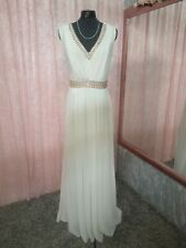 Ex Hire Gown Size 10