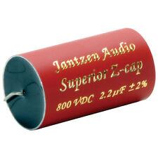 Jantzen 0546 2.2uF 800V Z-Superior Capacitor